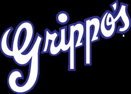 Grippos - Footer Logo